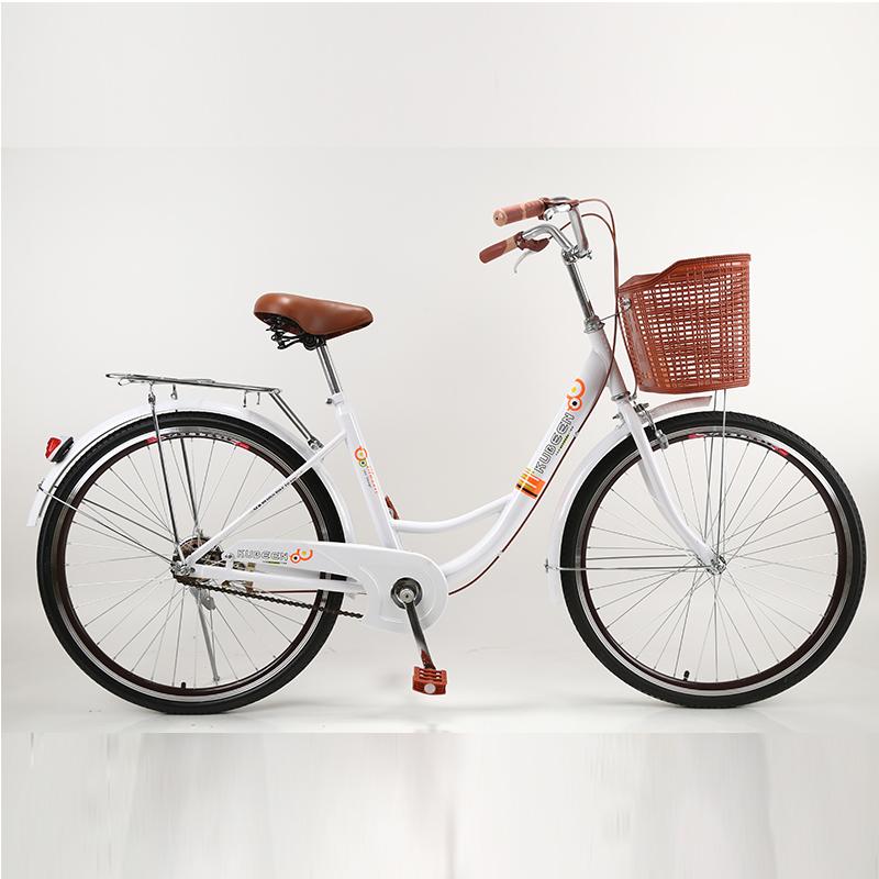 KUBEEN Белый цвет Железо bike case