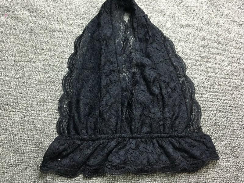 Jiesenlang черный XL
