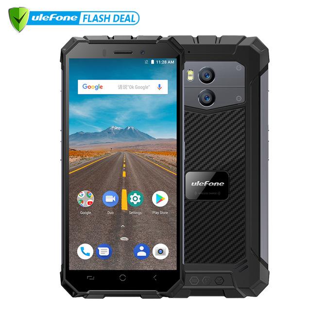 Ulefone Серый 2 Гб ulefone tiger 2gb 16gb smartphone gold