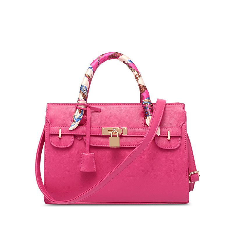Aliwilliam роскошные женщины пу кожа сумочку дизайнер пикабу сумку носить сумку с плеча посланника высокого качества шарф замок сумки моды сумку