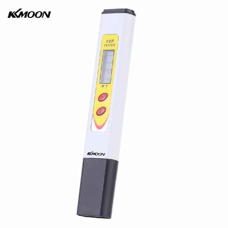 meterk White 3 in 1 digital ph tester orp meter temperature quality purity test measuring aquarium instrument