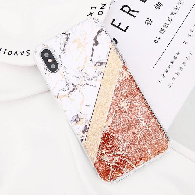 WJ желтый iPhone 8 Plus аксессуар чехол ipapai для iphone 6 plus ассорти морской