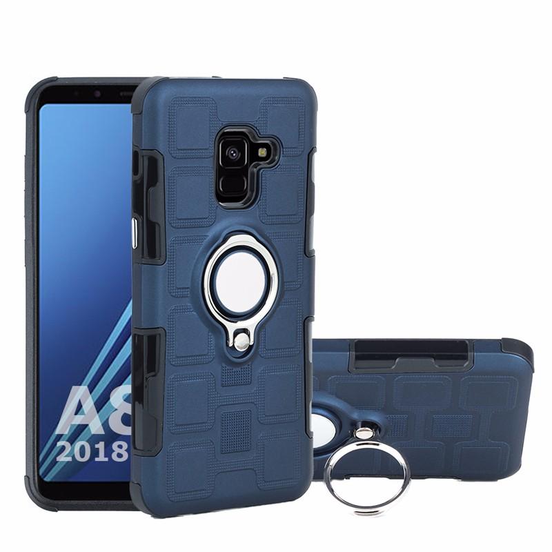 SHS флот Samsung Galaxy A8 A8 2018 blackview a8 смартфон