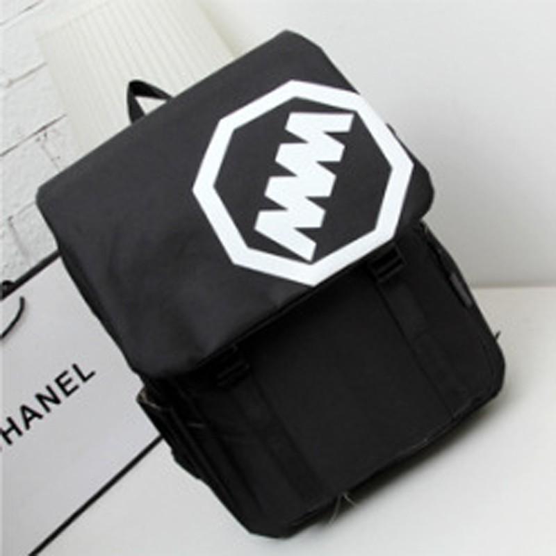 Giantex черный школьный рюкзак 527 mochila infantil mochilas school bags