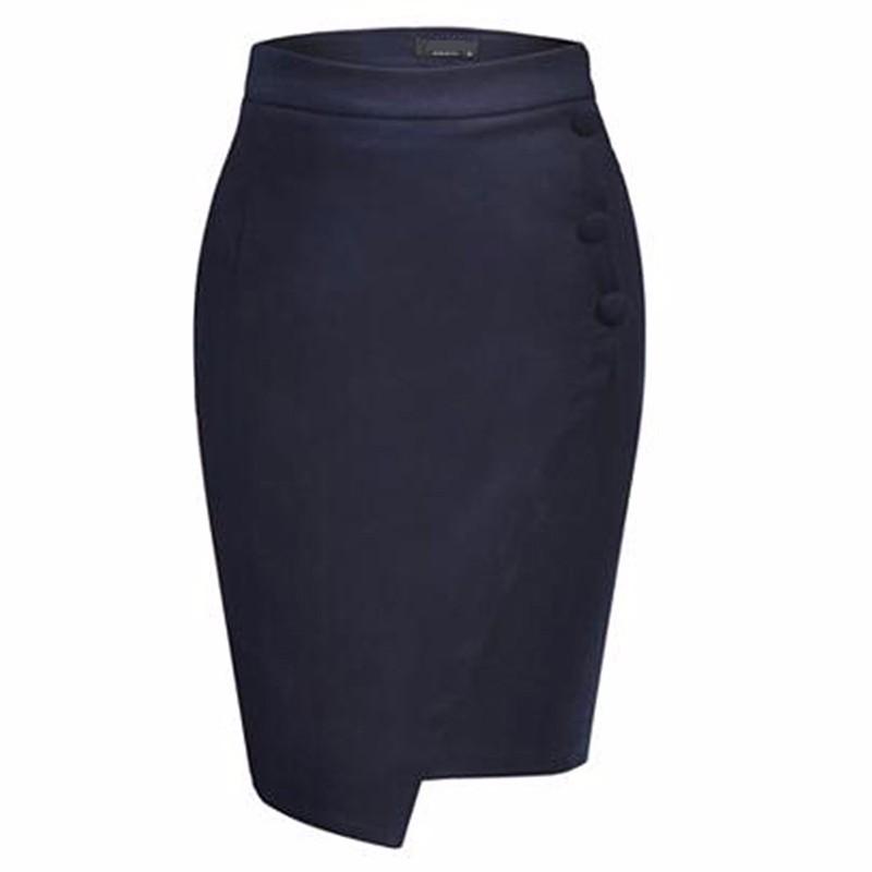 Юбка юбка мини юбка юбка юбка юбка юбка юбка юбка юбка юбка юбка юбка юбка юбка юбка юбка SAKAZY Темно-синий S фото