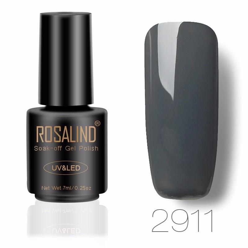 ROSALIND Золото лаки для ногтей models own лак для ногтей cream sticky fingers pow red models own