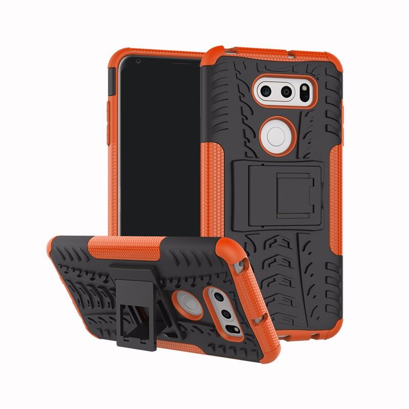goowiiz оранжевый LG Signature Edition LG V30
