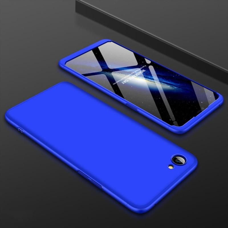 MOONCASE сине - фиолетового другоедругие protective aluminum alloy bumper frame case for iphone 6 4 7 grey golden