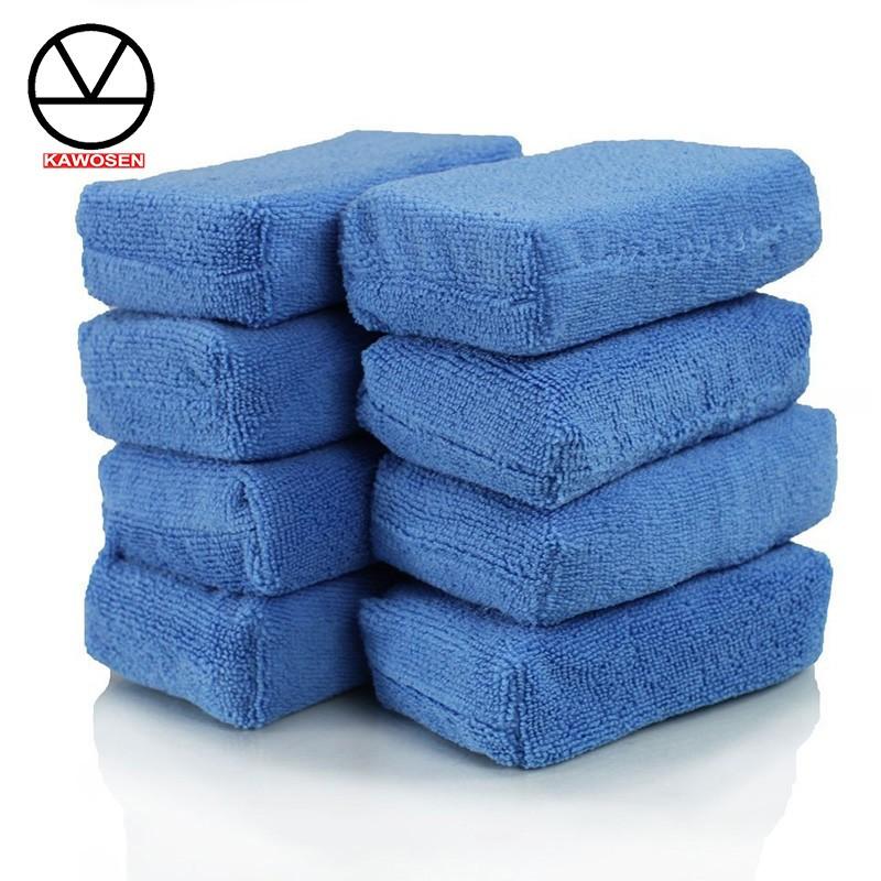 COVERS Алюминиевые микрофибры Blue Premium