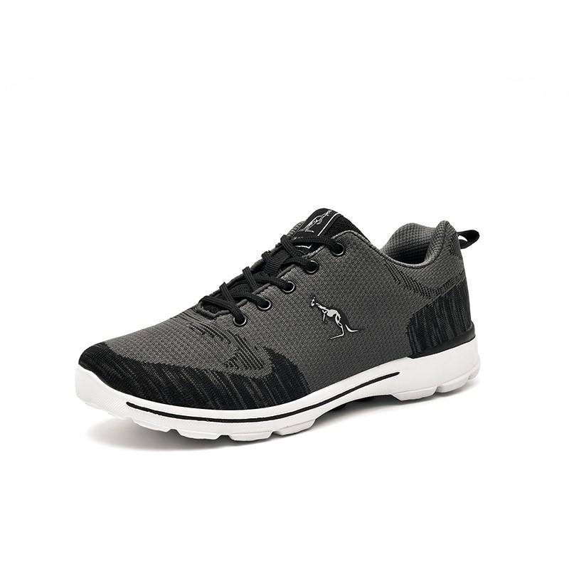 L& 39ALPINA Серый 41 мужская обувь