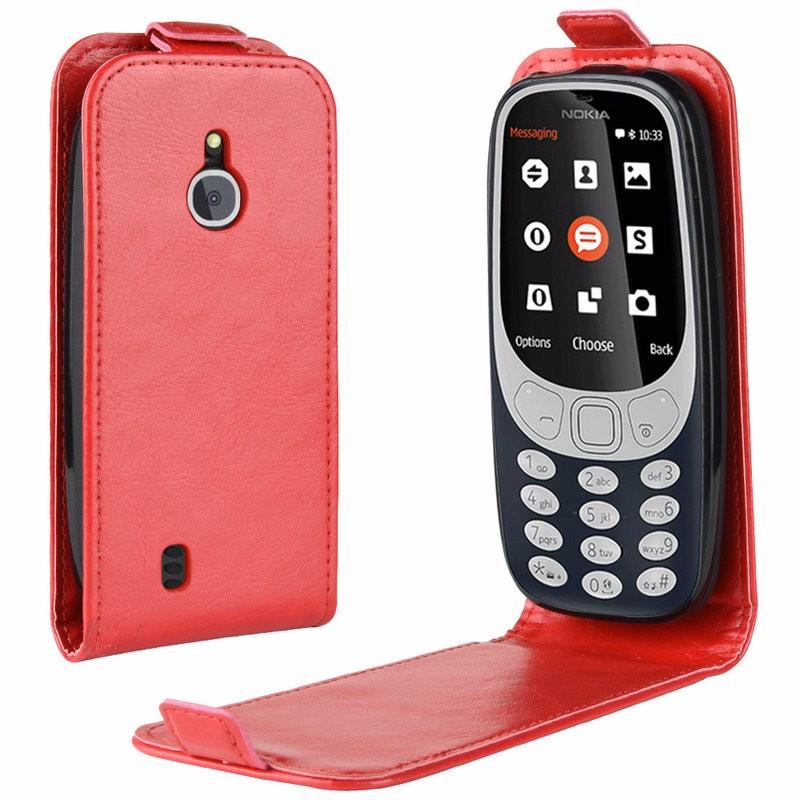 WIERSS красный для Nokia 3310 3G 4G nokia 3310 ta 1030 серый смартфон