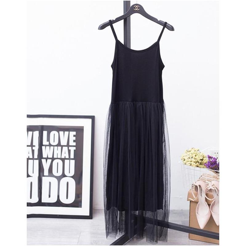 Сексуальные сексуальные сексуальные платья сексуальные CNUON черный Свободный размер фото