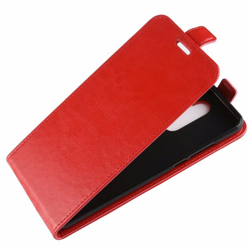 WIERSS красный для Cubot X18 Plus cubotx18 plus 4g phablet
