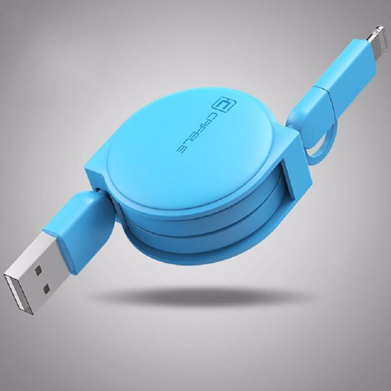 Cafele Зелёный цвет 1M зарядное устройство soalr 16800mah usb ipad iphone samsug usb dc 5v computure