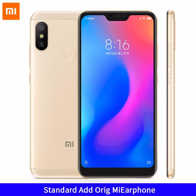 Mi gold Add Orig MiEarphone xiaomi mi 5s 3gb 64gb smartphone gold