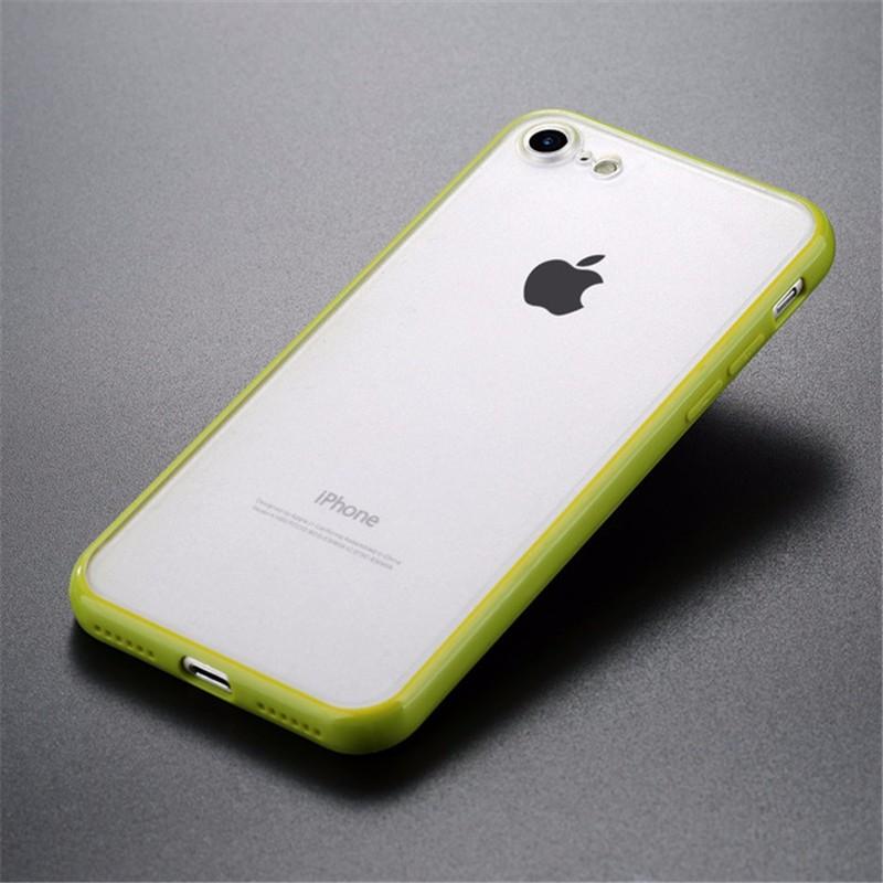 WJ Оливково-зеленый iPhone 5 5S