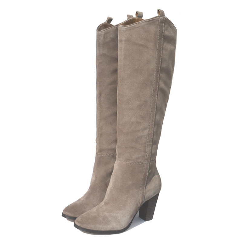 NINGUTA бежевый 42 женские ботинки promation bind x71744 d