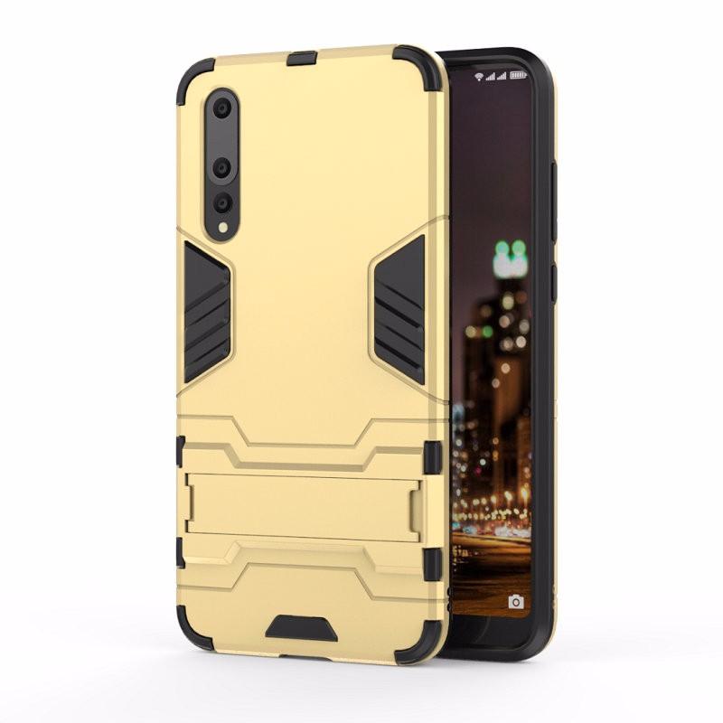 WIERSS Золото для Huawei P20 Pro для Huawei P20 Pro CLT-L04 CLT-L09 CLT-L09C CLT-L29 Ударопрочный жесткий чехол