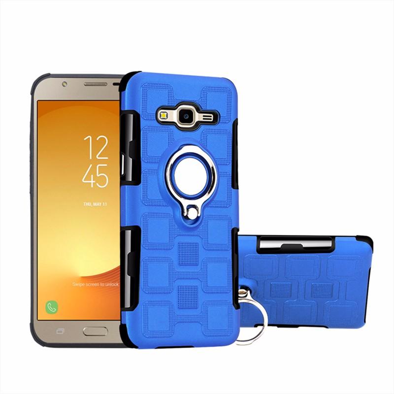 SHS синий Samsung Galaxy J7 NEO J7 NXT чехол perfeo для samsung j7 2017 tpu синий pf 5315