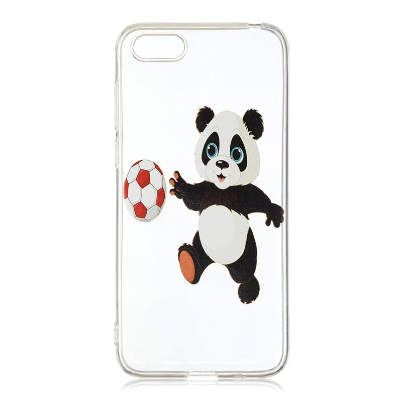 GANGXUN F Huawei Honor Y5 2018 смартфоны huawei y5 2017 grey