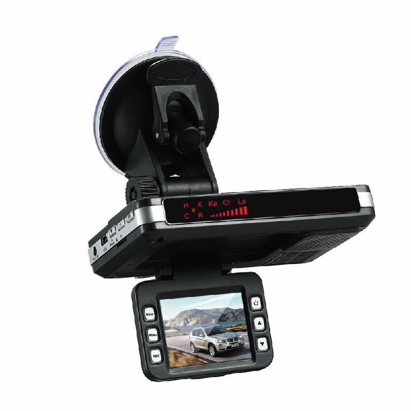 meterk Black автомобильный радар mio mirad 1360