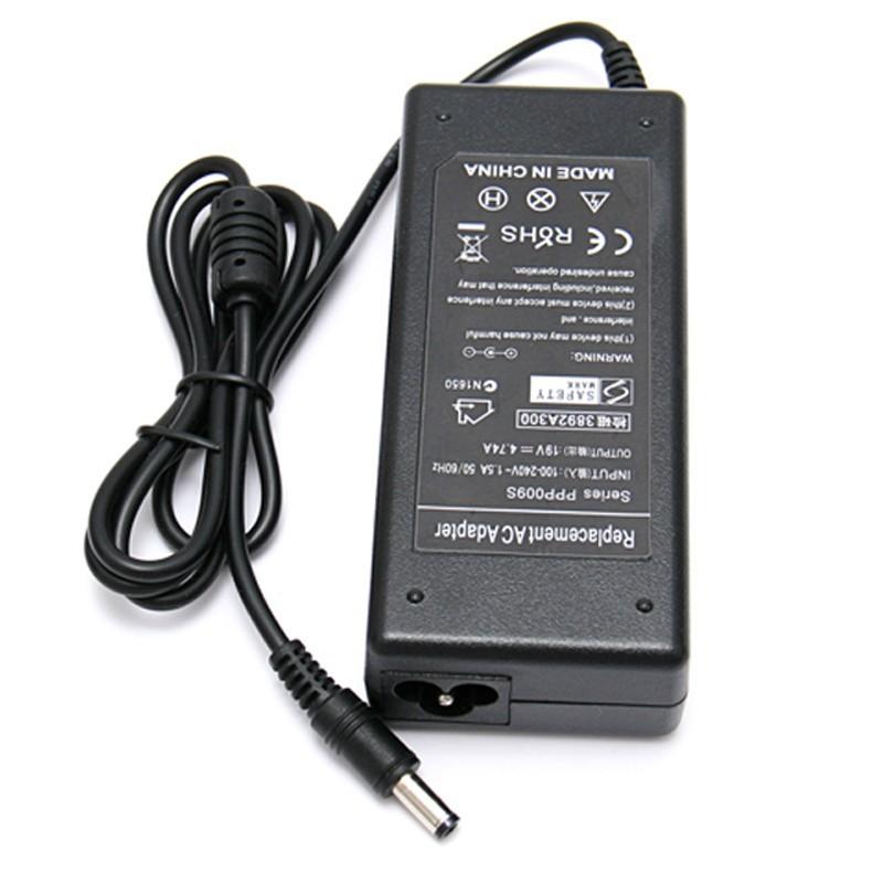 TXZHAJGHON автомобильный адаптер питания topon 90w 19v 4 74a для acer aspire travelmate extensa pa 1900 5 5x1 7мм top hp14cc adp 90