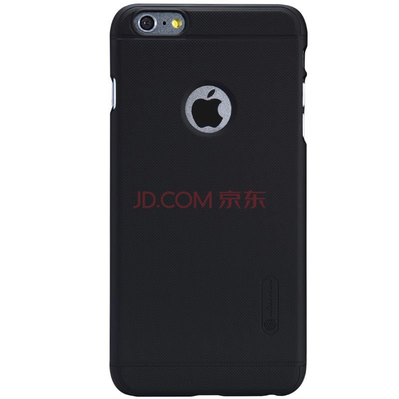 JD Коллекция Черный iPhone 66s нил gold nillkin m5 матовое проса телефон защитной оболочки защитный рукав рукав черный телефон