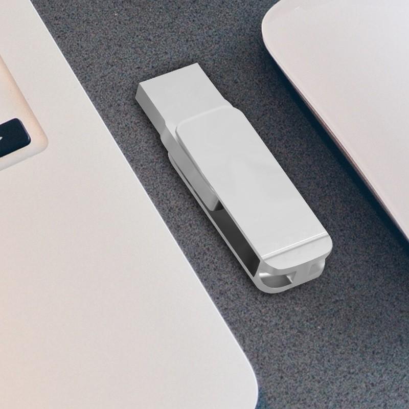Usb флеш-накопитель ручка usb флеш-накопитель 30 USB-накопитель Apple USB-накопитель iphone U-диск JYSS Серебристо-серый 32GB фото