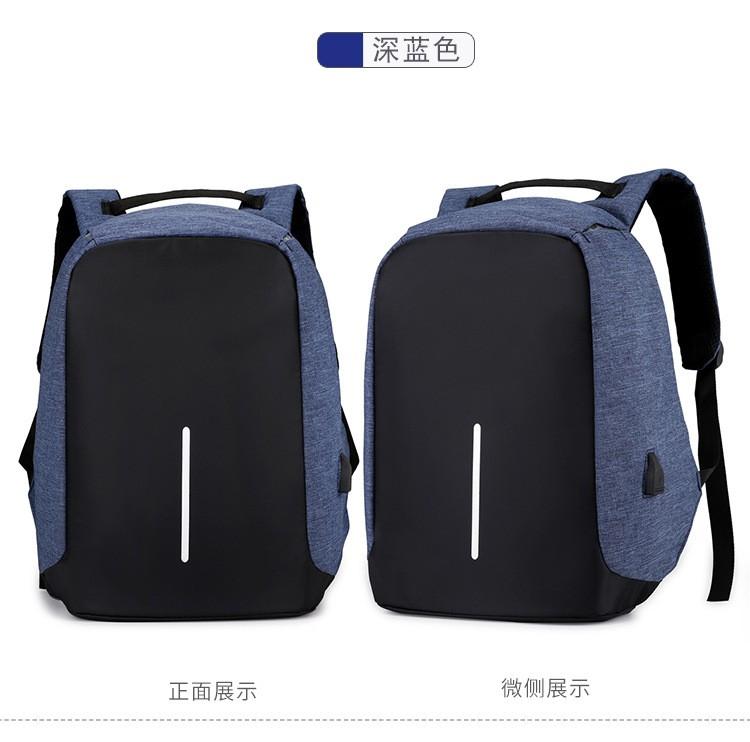 Deng Fu синий