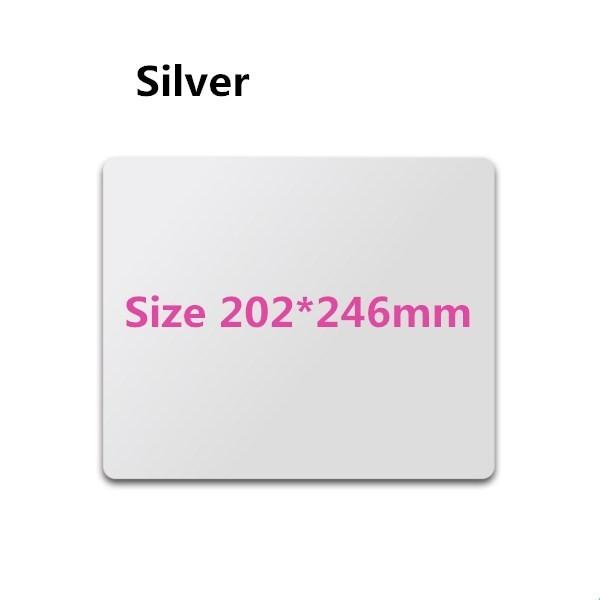 COOLCOLD Серебро 202х246мм