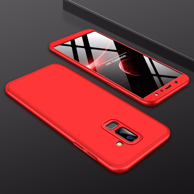 goowiiz красный Samsung Galaxy A6 Plus 2018 A9 Star Lite