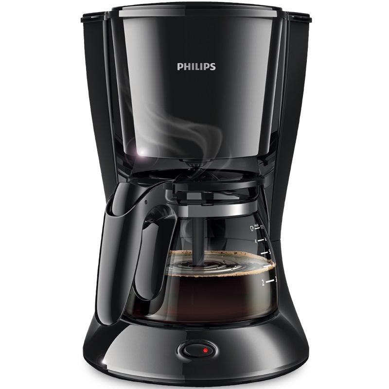 JD Коллекция Холодный черный дефолт кофеварка капельная philips hd7434 20