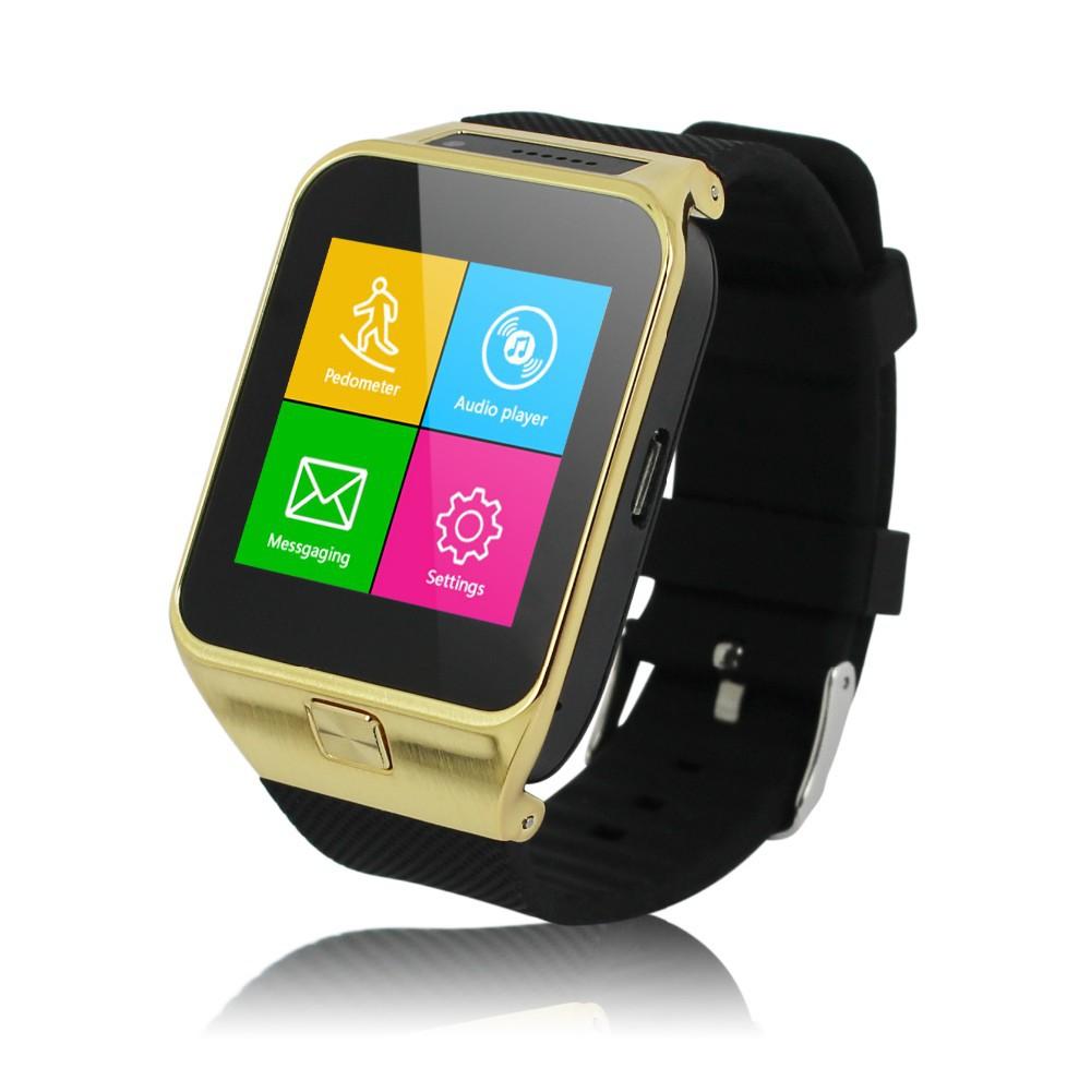 Uwatch Золотой цвет смартфон