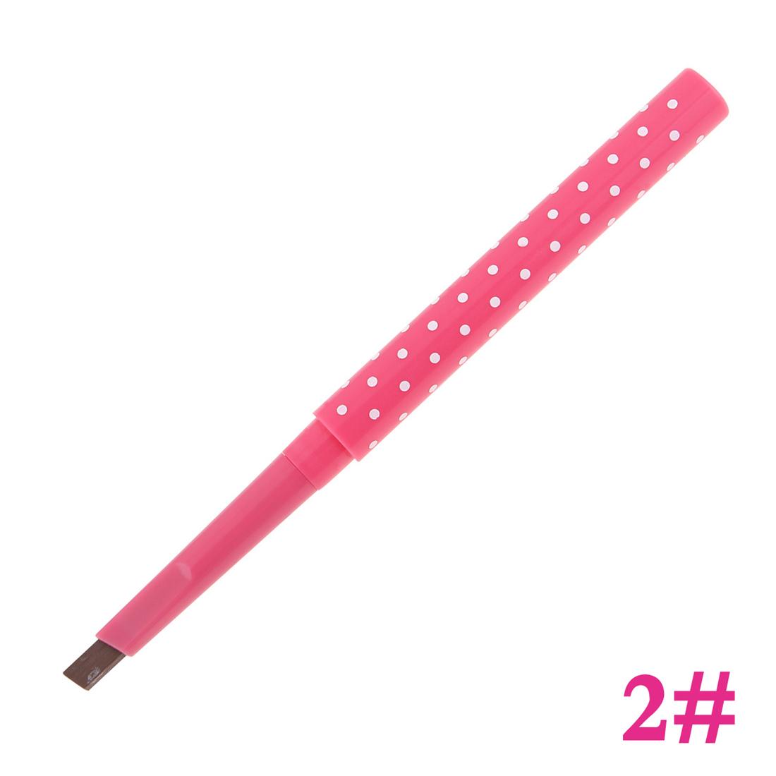 NicerDicer Коричневый цвет косметические карандаши beyu карандаш для бровей 6 1 2г