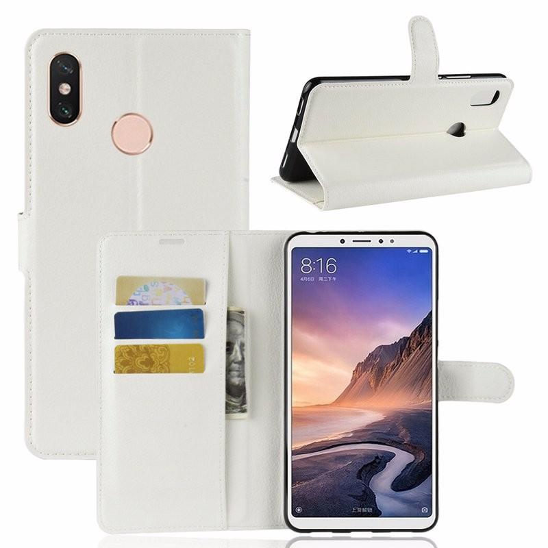 WIERSS белый для Xiaomi Mi Max 3