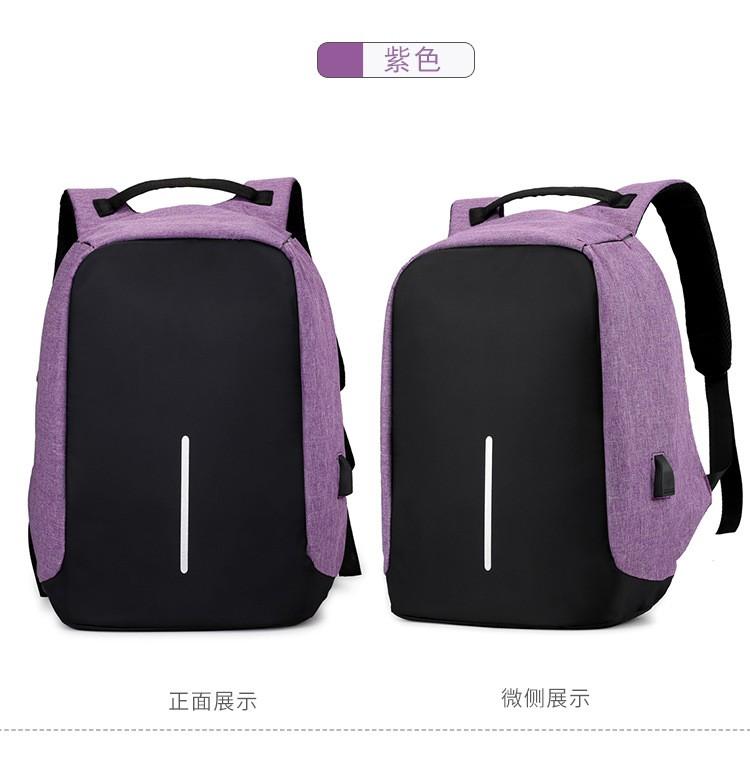 Deng Fu Фиолетовый цвет