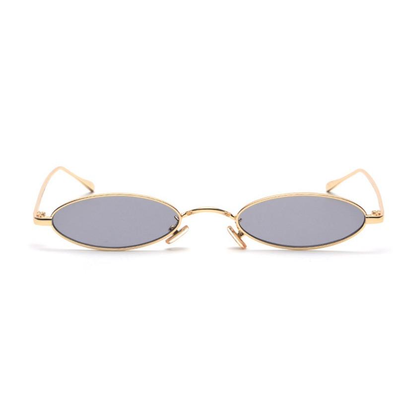 Солнцезащитные очки SHAUNA Серый