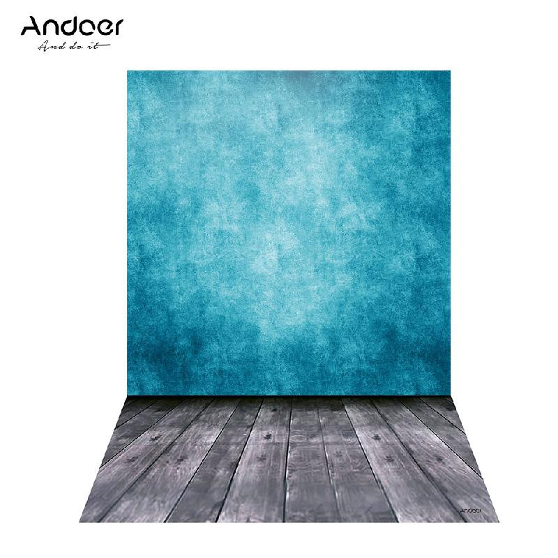 ANDOER зеленый solid color background muslin video photo photography studio screen backdrop green ps cutout customized