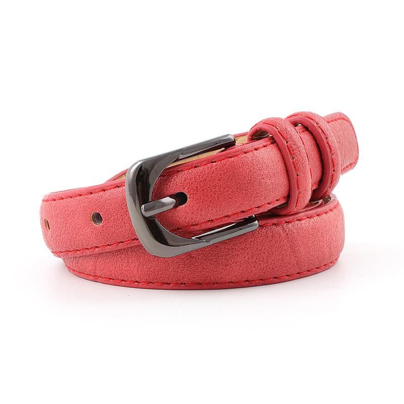 Badinka красный 105см