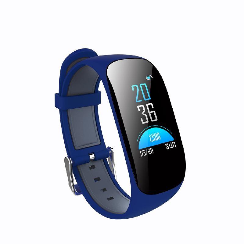 Lixada Синий мобильный телефон t smart smart g18 3g 200