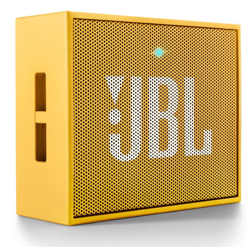 JD Коллекция желтый Версия Bluetooth jbl go mini bluetooth динамик красный