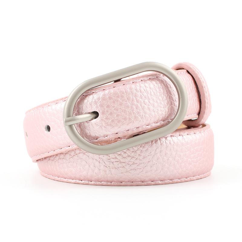 Badinka розовый 105см