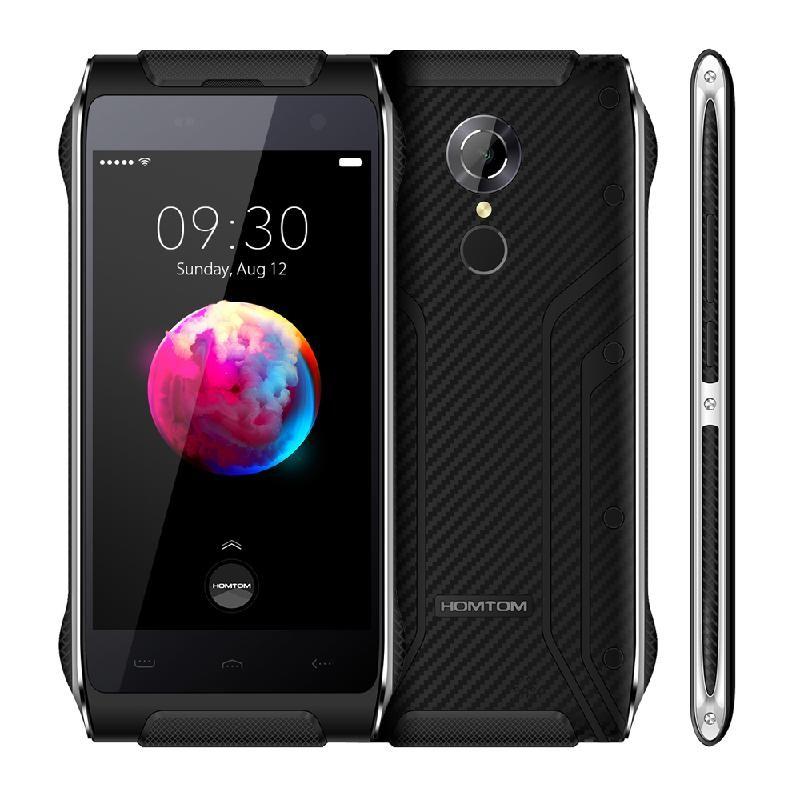 Lenovo черный homtom защищенный смартфон homtom ht20 зеленый green