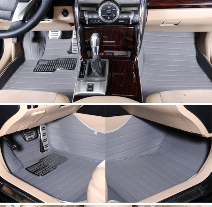 Myfmat Серый коврики автомобильные skyway s01702039