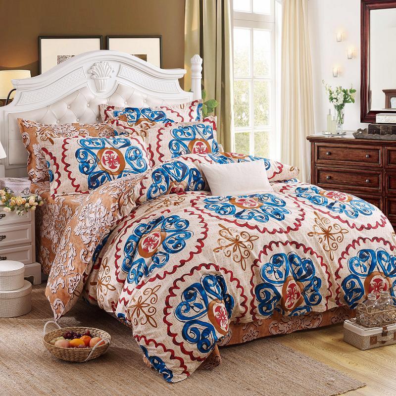 BAOLISI Orange 200cm220cm текстиль для дома