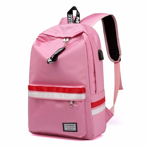 FIGHT SKY WOLF Pink 17