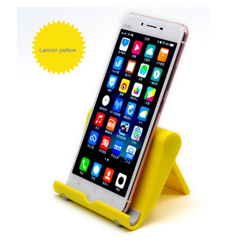VCMIS желтый держатель buro 2 5 6 черный для для смартфонов 2 5 6 zj 0108