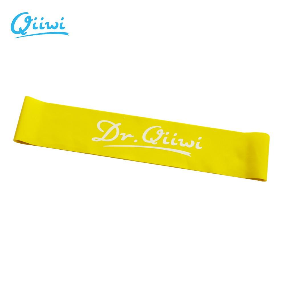 DrQiiwi желтый
