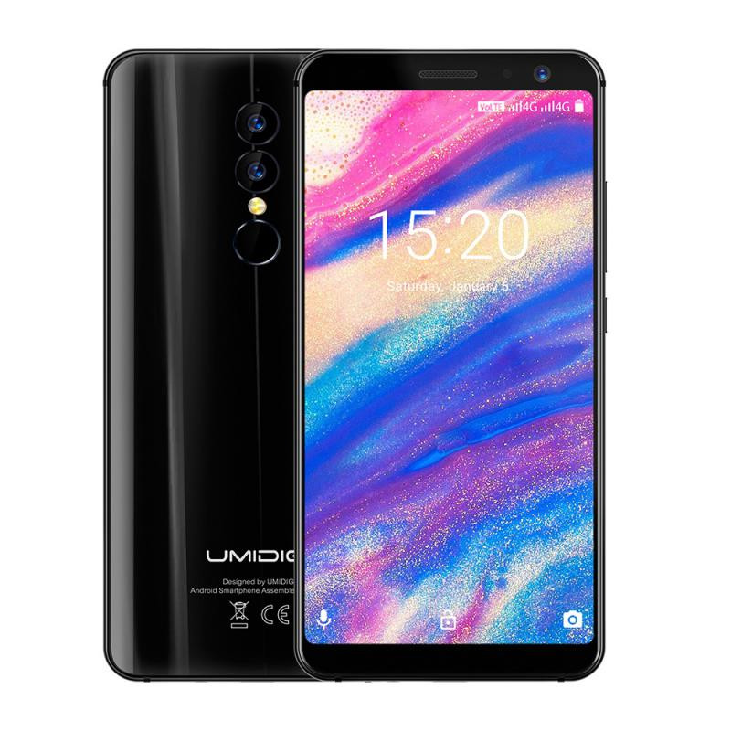 GBTIGER Black finesource g7 android 4 4 quad core wcdma bar phone w 5 5 4gb rom wi fi gps ota black