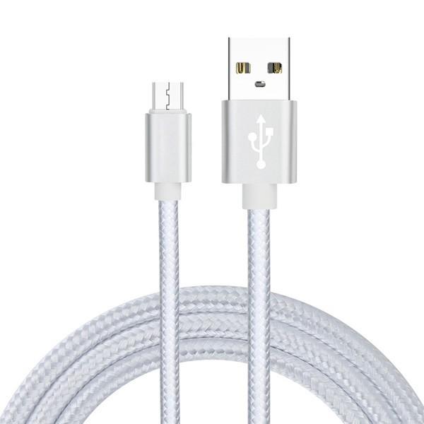 cable Серебряный 3 м